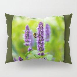 flower nectar Pillow Sham