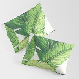 BANANA JUNGLE Pillow Sham
