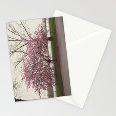 in bloom::nyc Stationery Cards