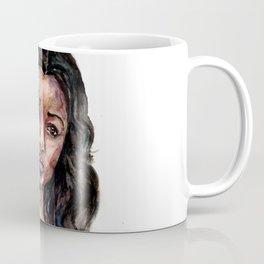 Ebony Coffee Mug