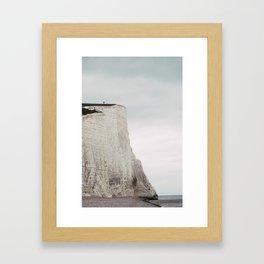 Seven Sisters VIII Framed Art Print