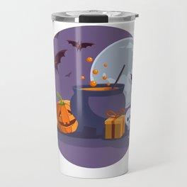 Halloween. Vol 2 Travel Mug