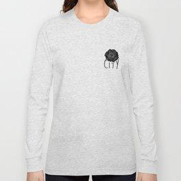 The City Long Sleeve T-shirt