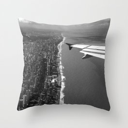Travel - III Throw Pillow