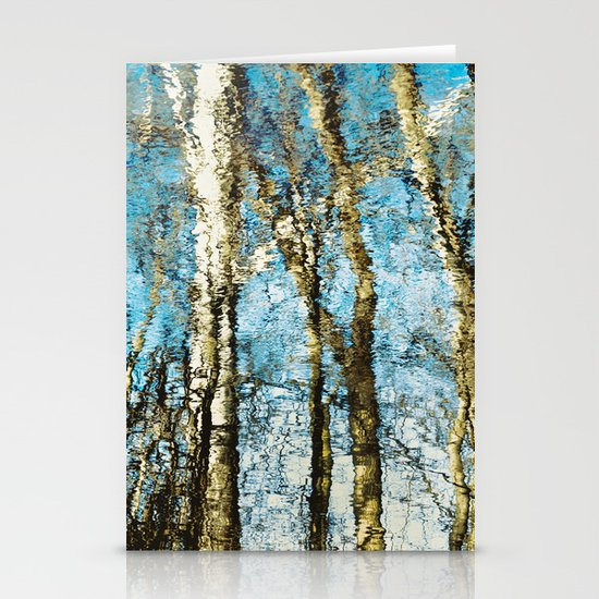 winter impressions Stationery Cards