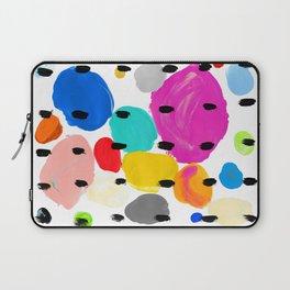 Bernard Pattern Laptop Sleeve