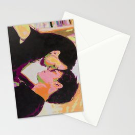 Edward and Bella Stationery Cards