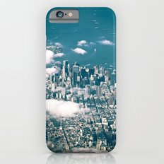 From Above: Manhattan iPhone 6s Slim Case