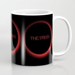 bloody strain Coffee Mug