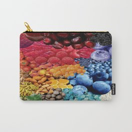Uniendo Conciencias (Joining Consciences) Carry-All Pouch
