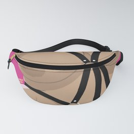 Untitled #115 Fanny Pack
