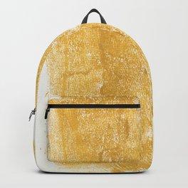 Gilded Backpack