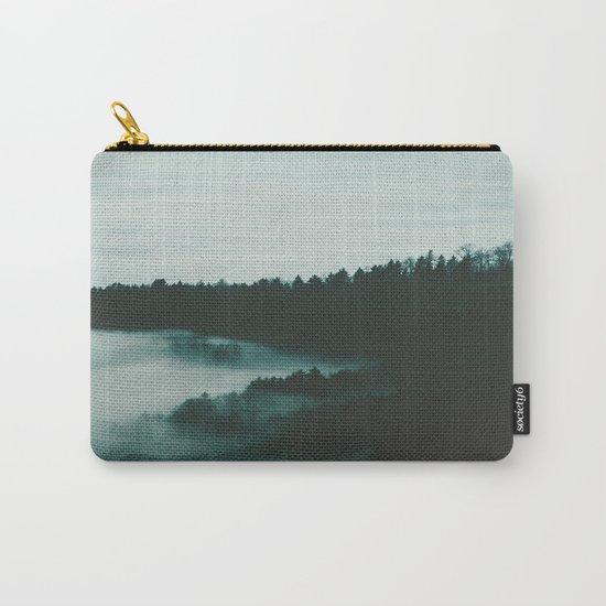 dark fog Carry-All Pouch
