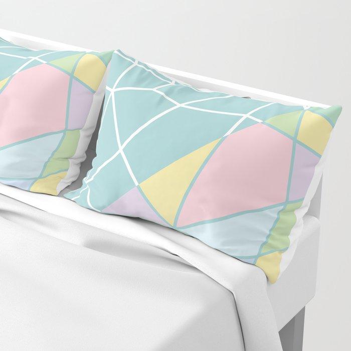 Bizzaro Pillow Sham