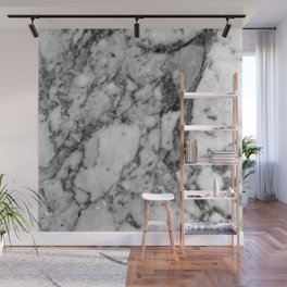 Marbled 2 Wall Mural