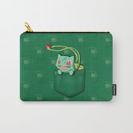 Bulba in the Poket Carry-All Pouch