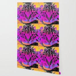 Stardust Press Wallpaper