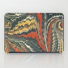 MS #1 iPad Case