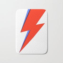 Bowie Ziggy Bath Mat