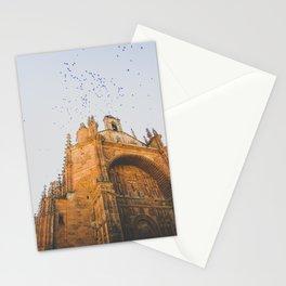 El Convento de San Esteban Stationery Cards