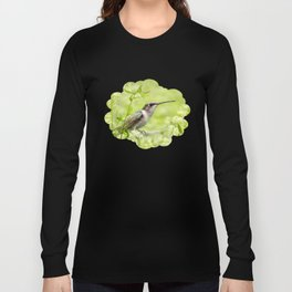 Hummingbird XIV Long Sleeve T-shirt