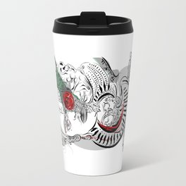 mother frida Travel Mug
