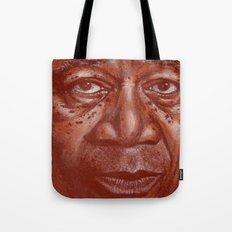 free-man part 2 Tote Bag