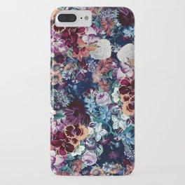 EXOTIC GARDEN - NIGHT XVI iPhone Case