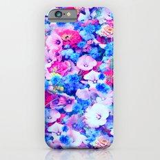 Flowers 1 Slim Case iPhone 6s