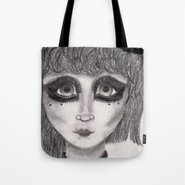 mad capitalist Tote Bag