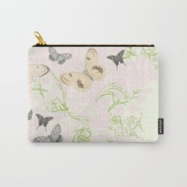 TheFlourishing Carry-All Pouch