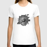 sunflower T-shirts featuring Sunflower by cinema4design