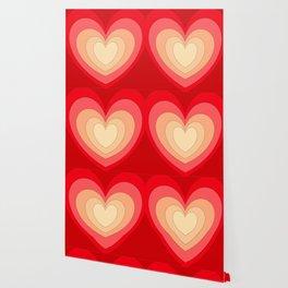Beating Heart Wallpaper