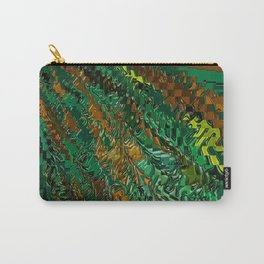 Mother Earth's Palette.... Carry-All Pouch