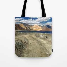 what a ride...what a feeling..! Tote Bag