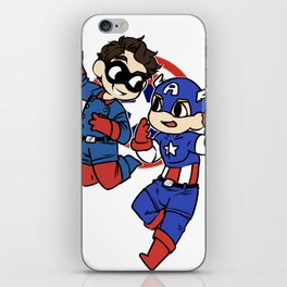 Roger That! iPhone Skin