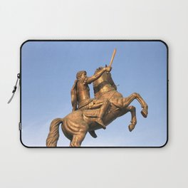 Skopje III Laptop Sleeve