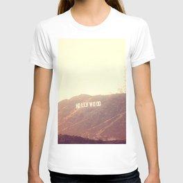Hollywood Gold II T-shirt