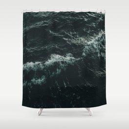 Fury Shower Curtain