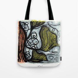 Inkgo Tote Bag