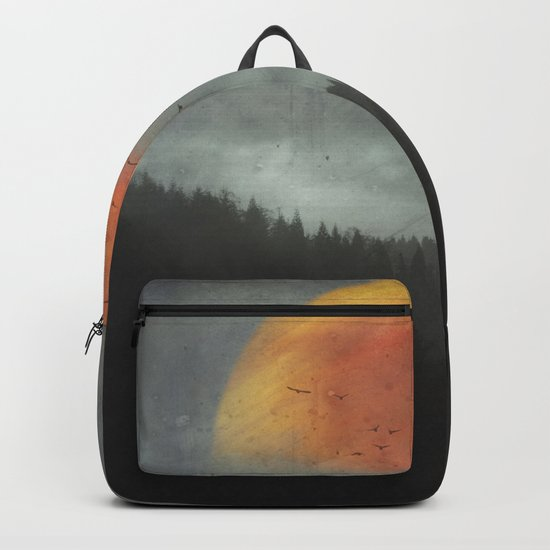 Spaces XVI - Fireball Backpack