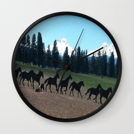 Are you my Mother! Wall Clock