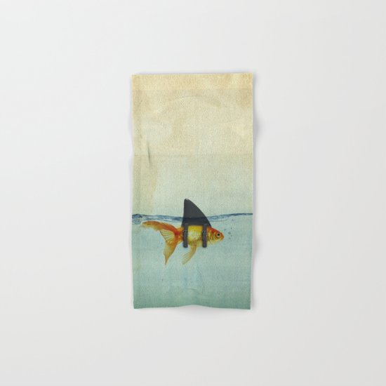 BRILLIANT DISGUISE 02 Hand & Bath Towel