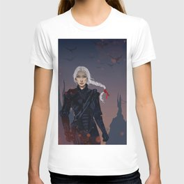 Manon Blackbeak T-shirt