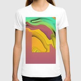Stroke D. T-shirt