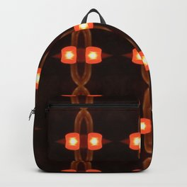 Candlelight in Paris Backpack