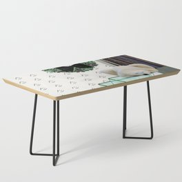 Chill Coffee Table