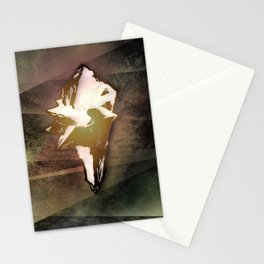 Crystal - FFIX Stationery Cards
