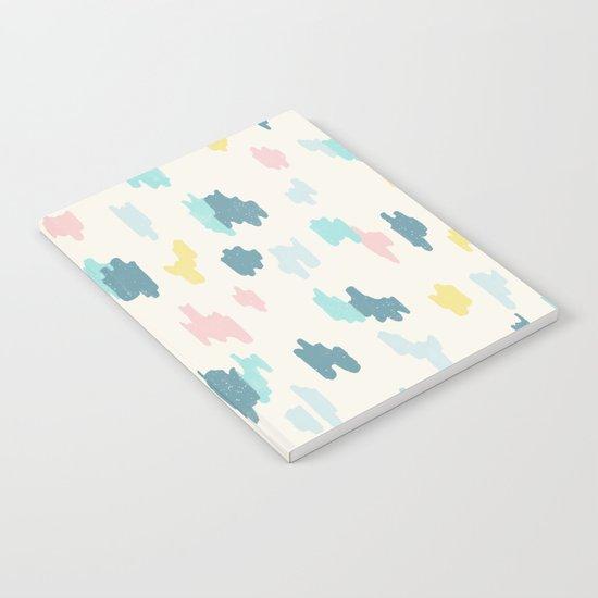 Fondu ! Notebook
