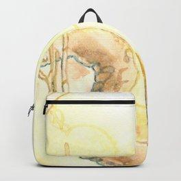 The Heron Backpack